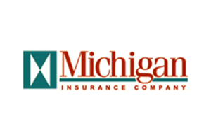 Make a payment to Michigan Insurance