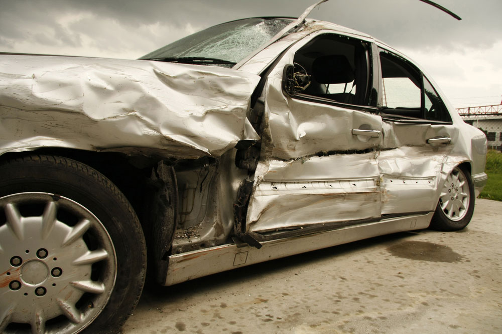 Emergency Claim for Auto or Home