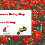 May Flowers Bring…..