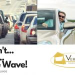 Don't…. Do… The Wave!